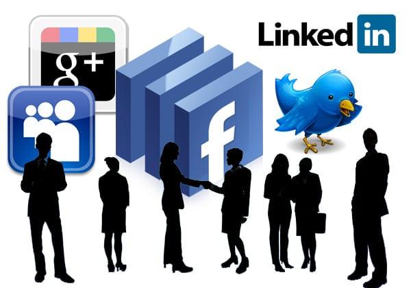 promotion-via-social-network