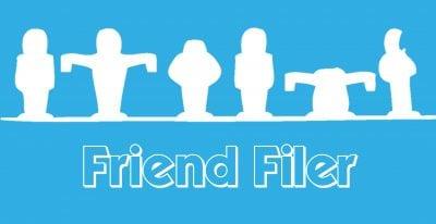 FriendFiler - Branding & Social Media Marketing
